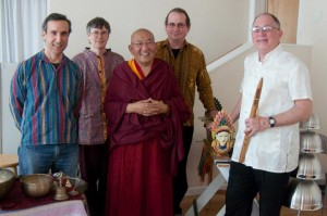 Monkey-Puzzle-Orchestra-With-Rinpoche-Llama
