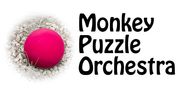 Monkey Puzzle Orchestra
